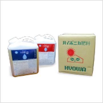 ハイポニカ液体肥料4,000mL