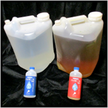 ハイポニカ液体肥料20l