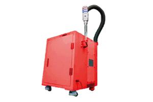 炭酸カルシウム供給装置